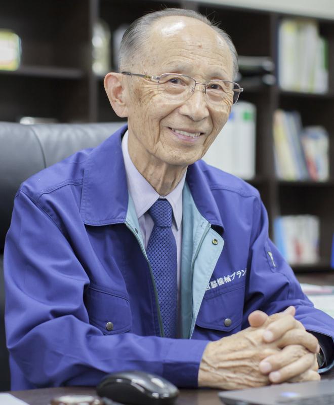 代表取締役社長 宮脇 隆一郎