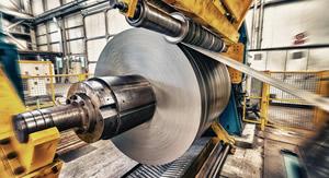 非鉄金属・金属製品製造業